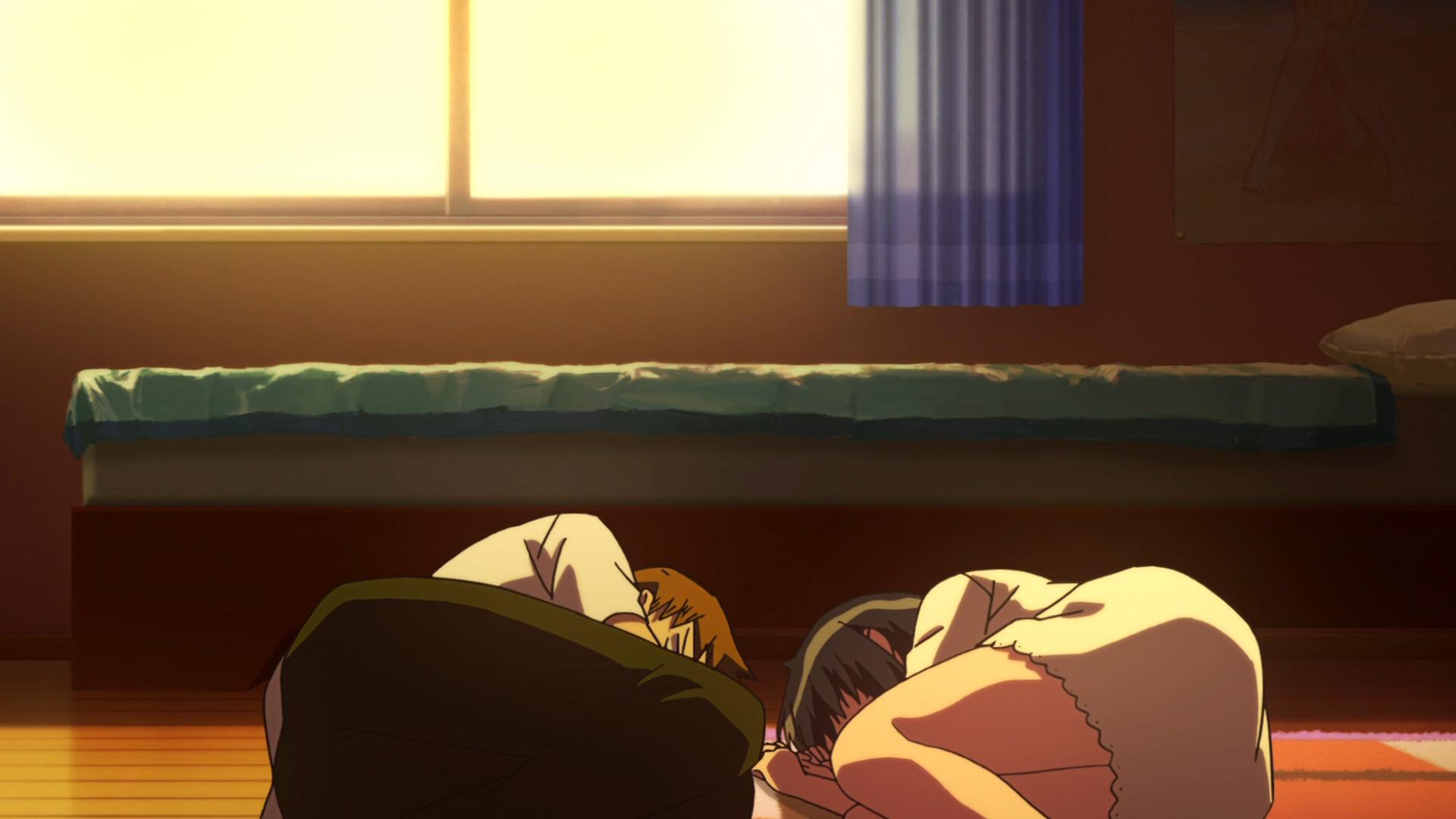 Magimoji Rurumo Episode 2 0020