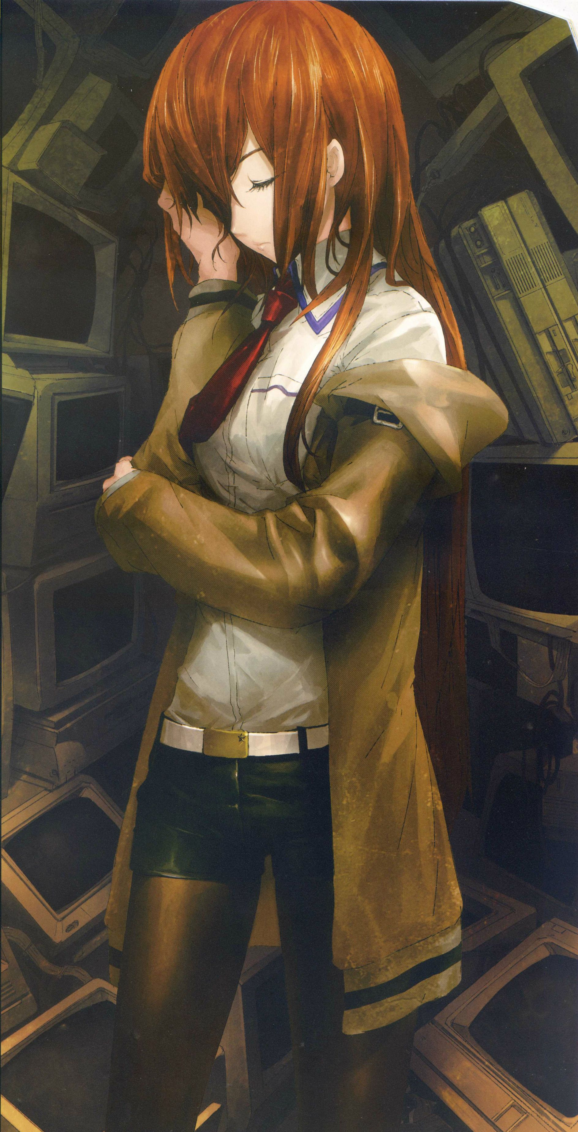 Steins;Gate Visual Works 2 15