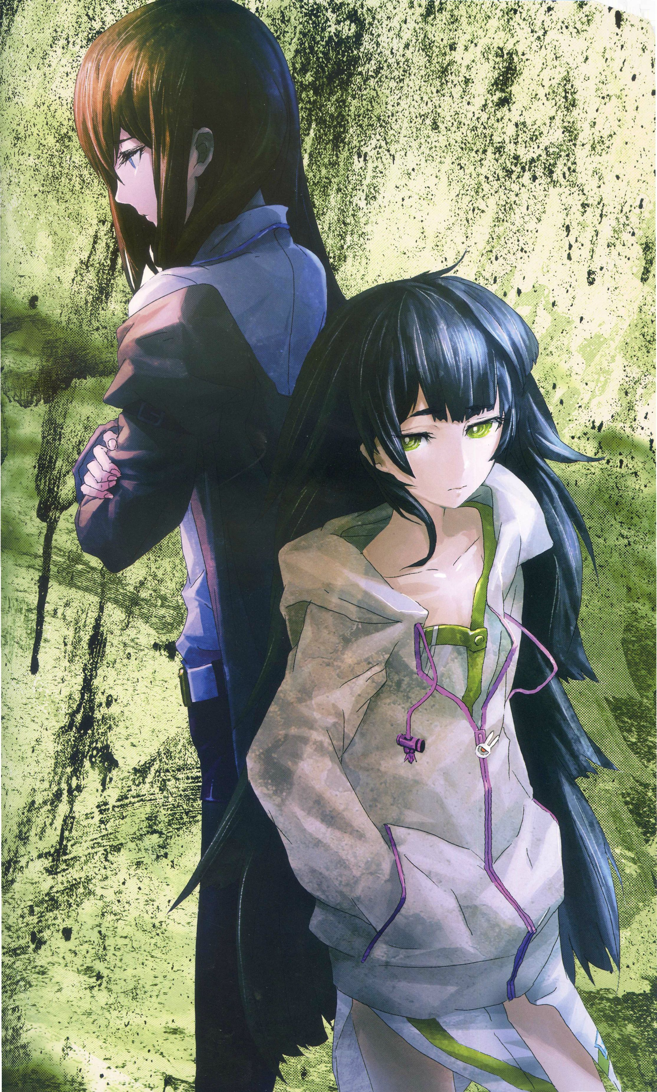 Steins;Gate Visual Works 2 22