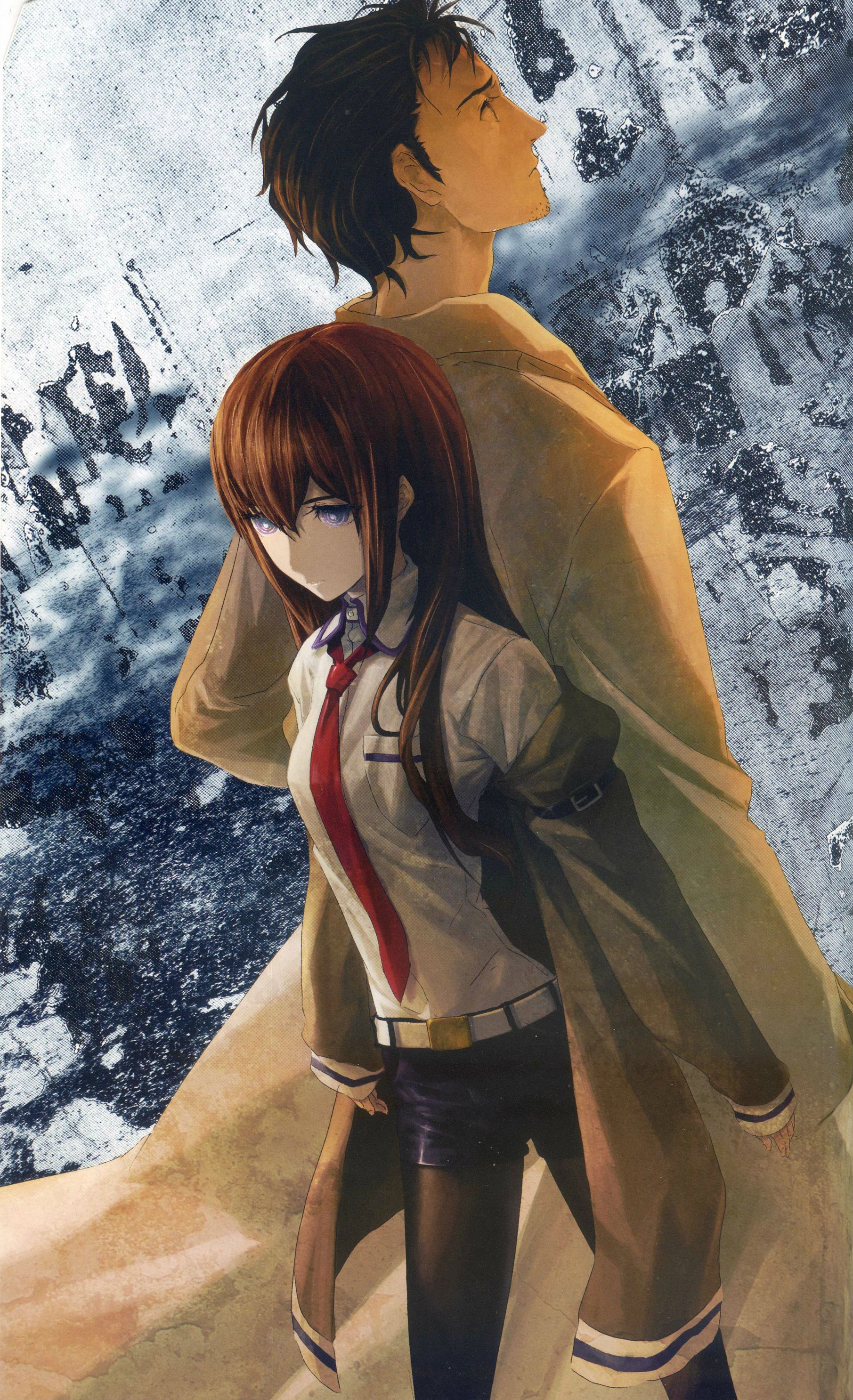 Steins;Gate Visual Works 2 23